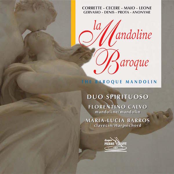Le mandoline baroque